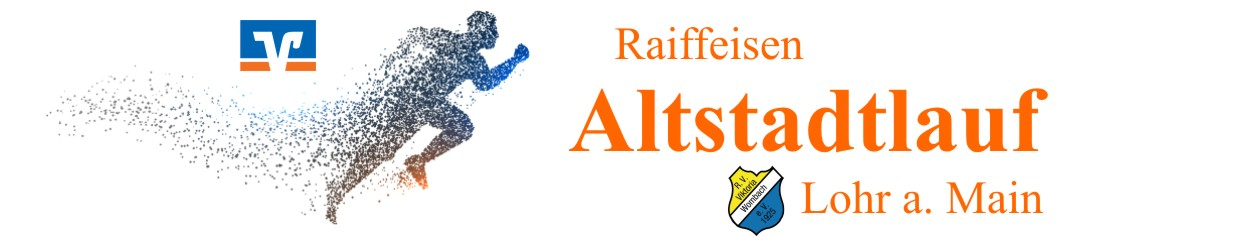 Raiffeisen Altstadtlauf