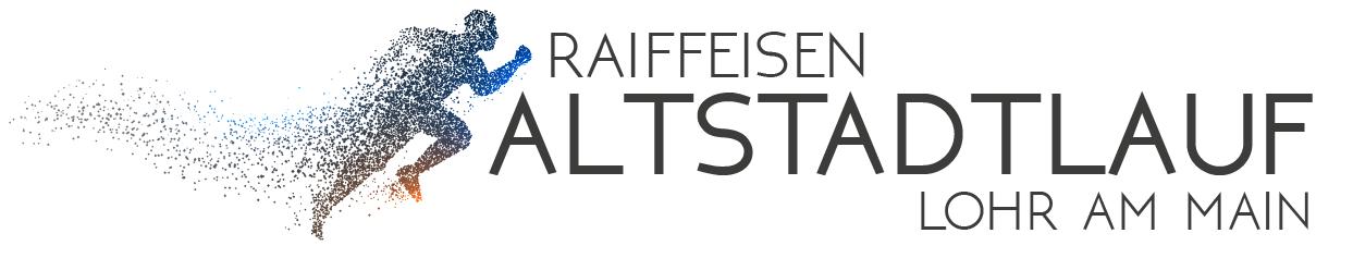 Raiffeisen Altstadtlauf Lohr am Main